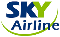Sky Airlines-logo